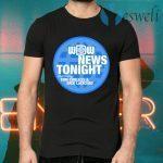 WDW News Tonight T-Shirts