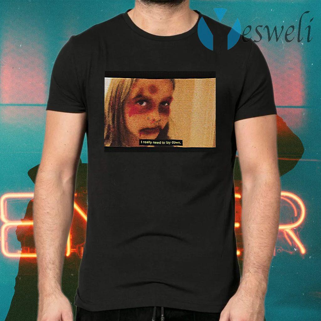 Zombie emma T-Shirts