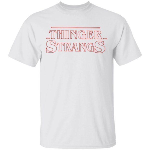 Thinger Strangs T-Shirt