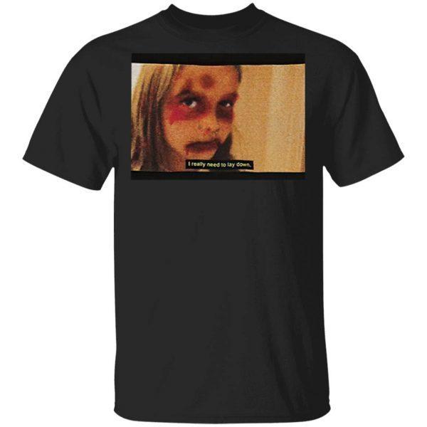 Zombie emma T-Shirt