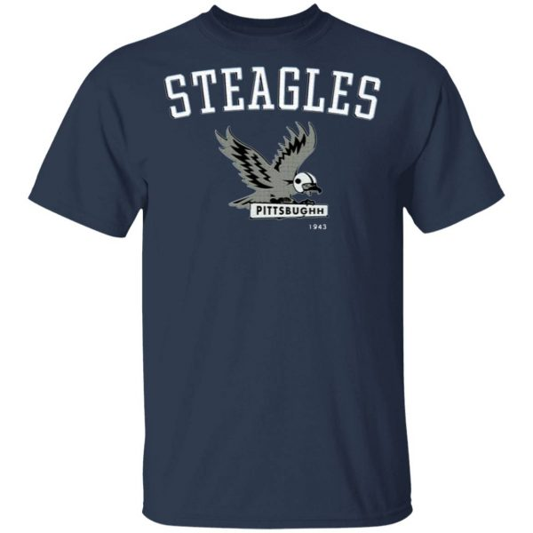 Steagles T-Shirt