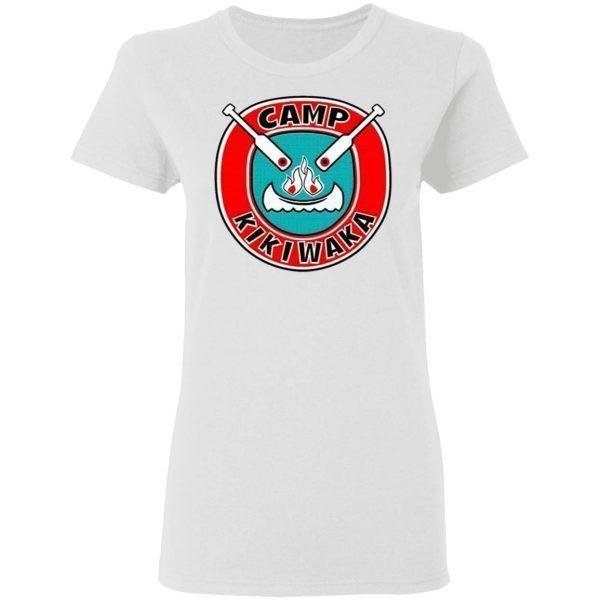 Camp kikiwaka bunk'd T-Shirt