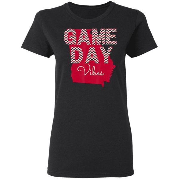 Game Day Vibes T-Shirt