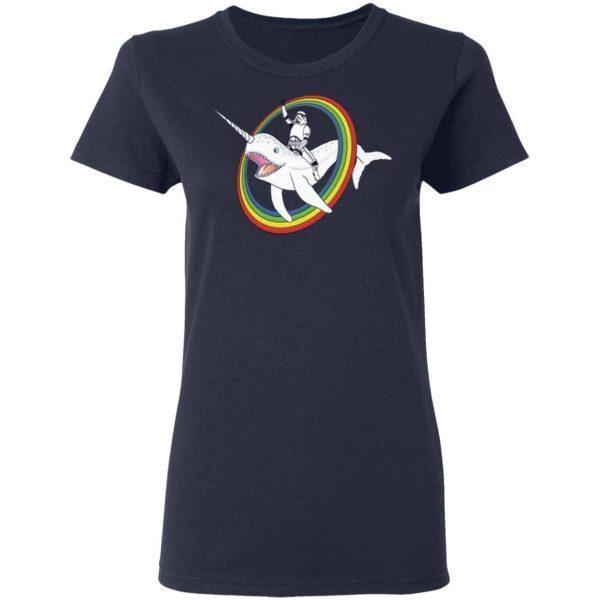 Heather Prism T-Shirt