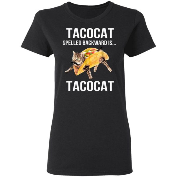 Tacocat tee T-Shirt