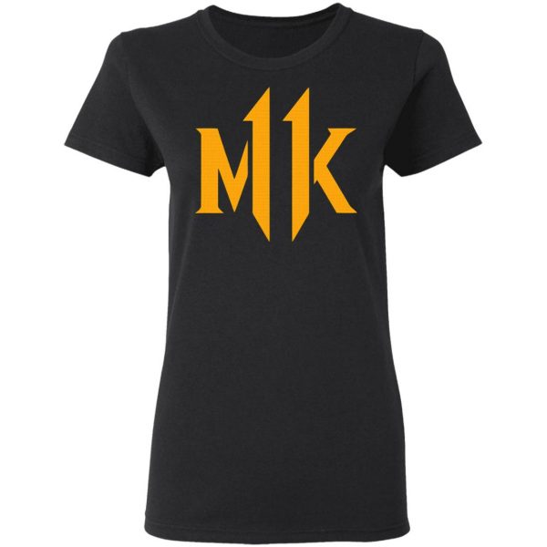Mortal Kombat 11 T-Shirt