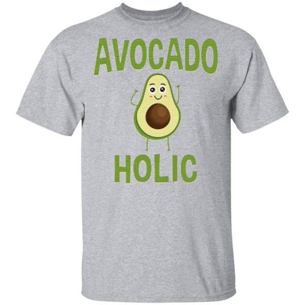 Avocado holic new T-Shirt