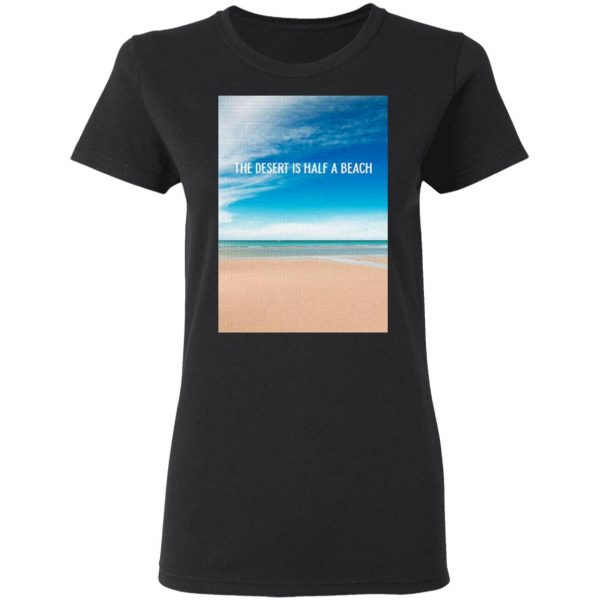 Zanny T-Shirt