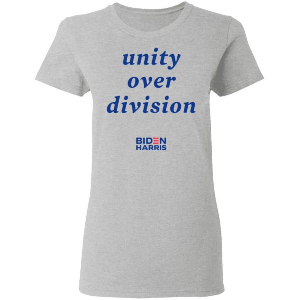 Thakoon Panichgul –Unity Over Division Pullover T-Shirt