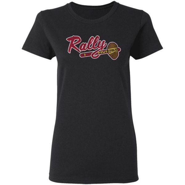 Rally potato T-Shirt