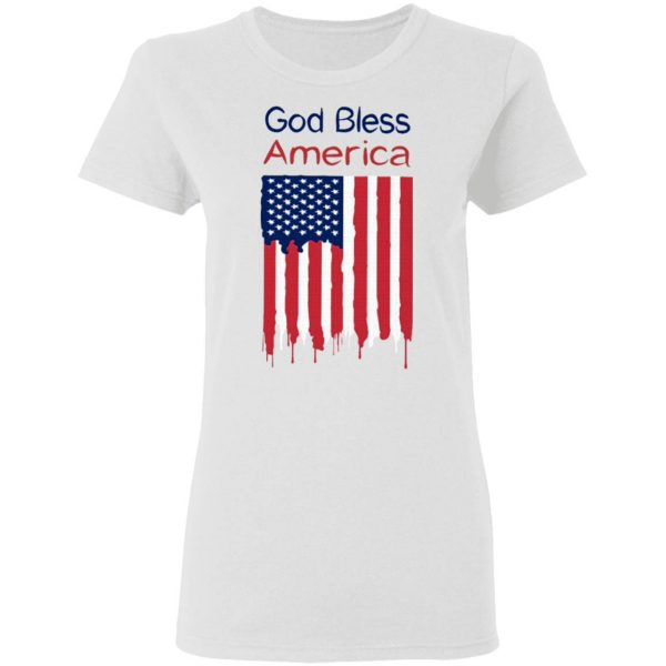 God save america T-Shirt