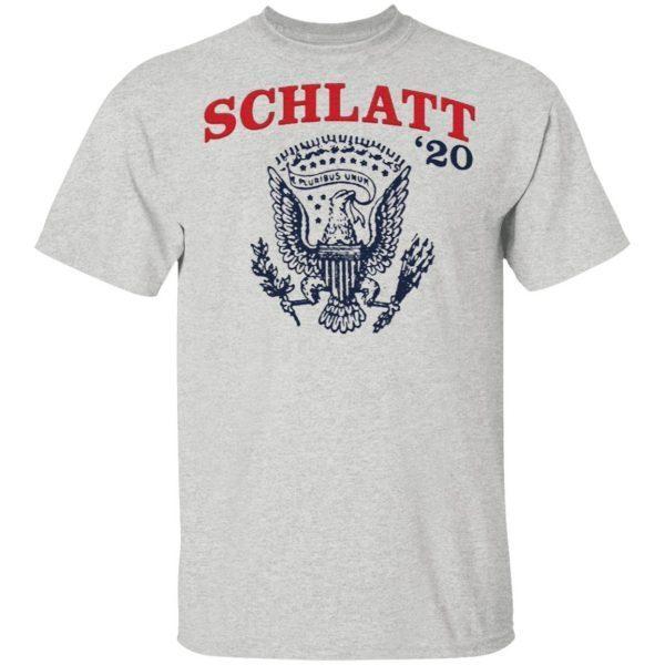Schlatt 2020 T-Shirt