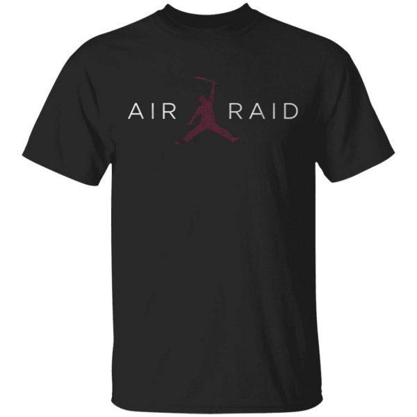Starkville air raid T-Shirt