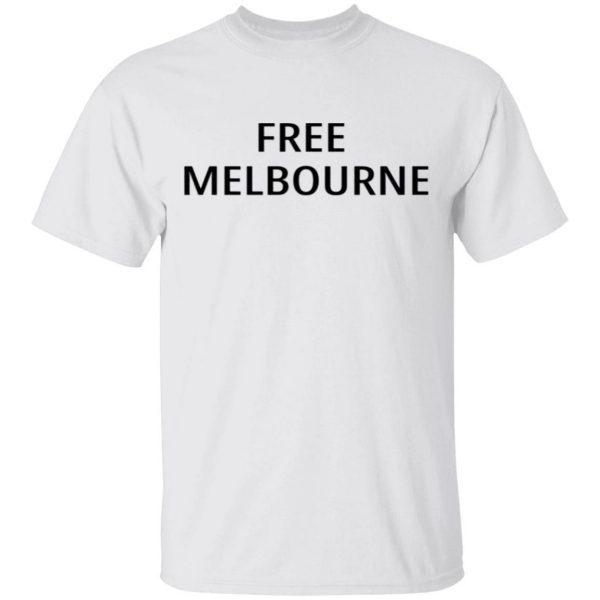 Melbourne T-Shirt