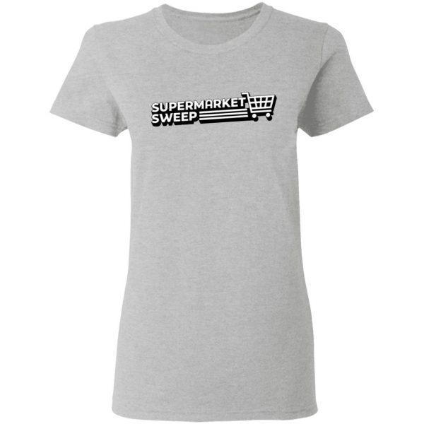 Supermarket Sweep T-Shirt