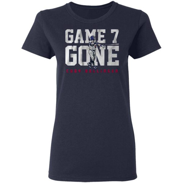 Game 7 gone T-Shirt