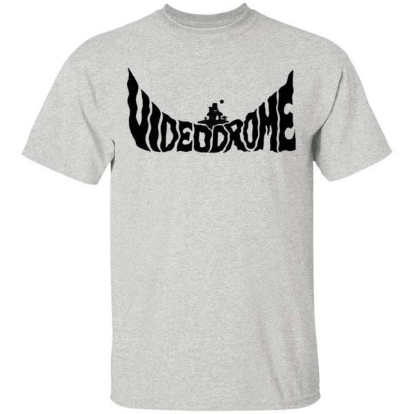 Videodrome Halloween 2020 T-Shirt
