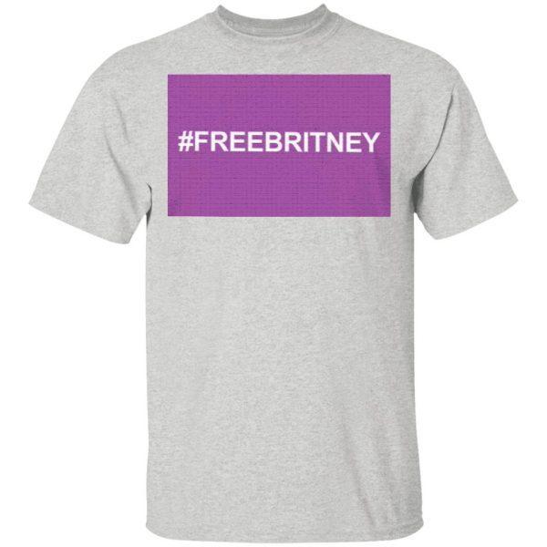 Freebritney T-Shirt