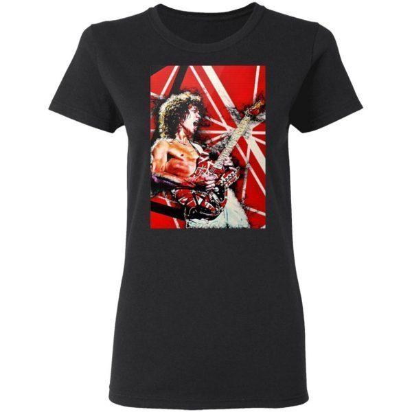Eddie van halen T-Shirt