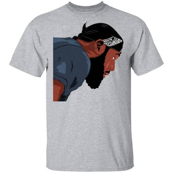 The King Workout T-Shirt