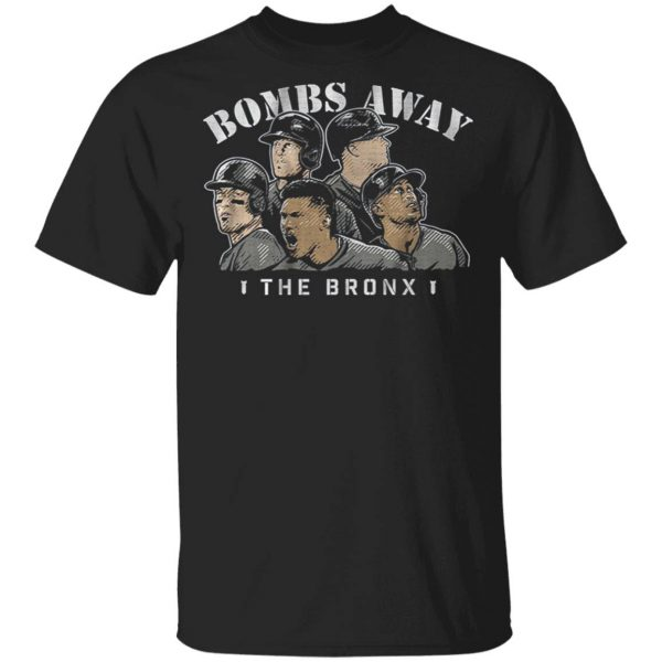 Bombs away T-Shirt