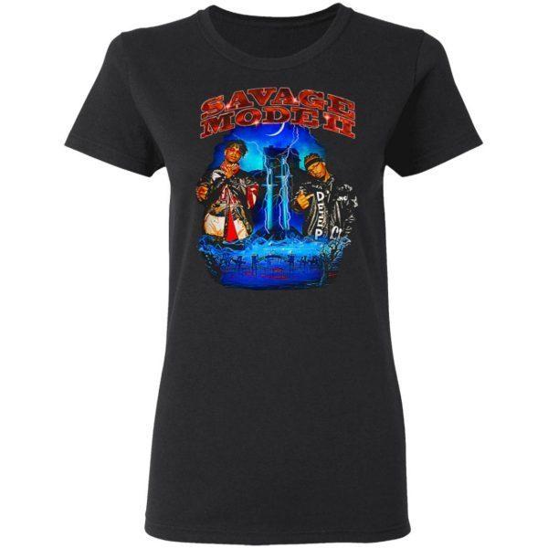 21 savage T-Shirt