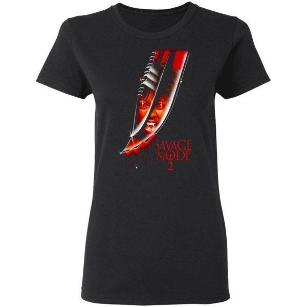Savage Mode 2 T-Shirt