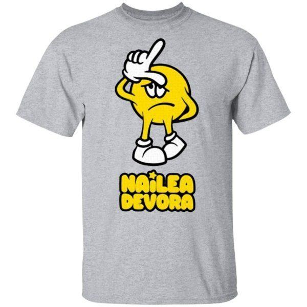 Nailea Devora T-Shirt