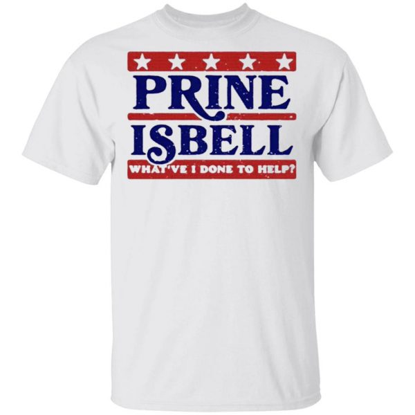 Prine isbell T-Shirt