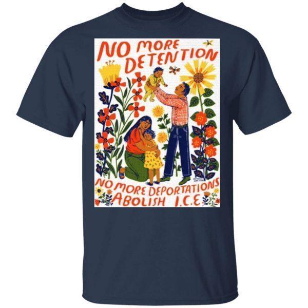 Abolish ice T-Shirt