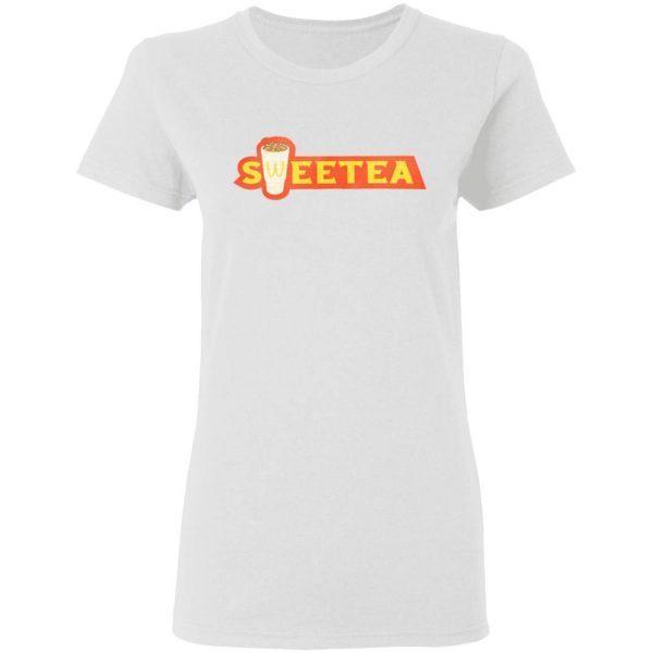 Sweetea T-Shirt