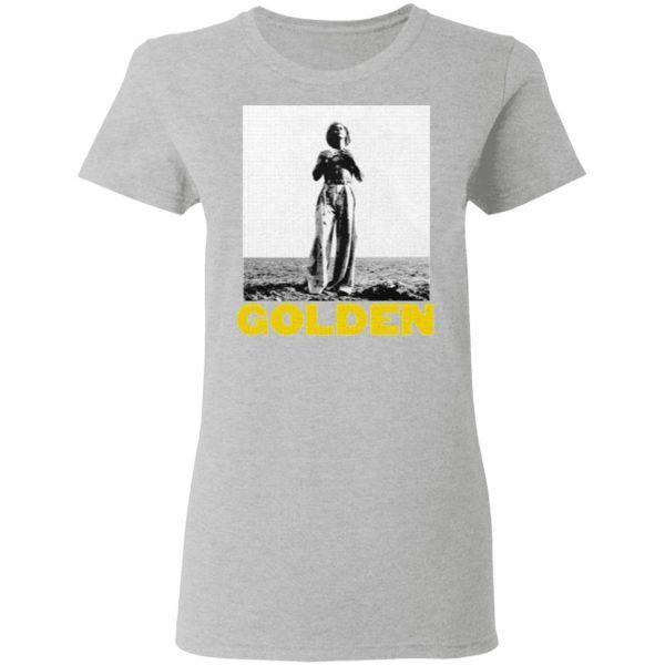 Harry Styles Golden Merch Golden T-Shirt