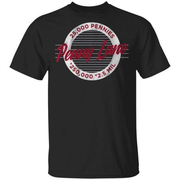 Penny lane T-Shirt