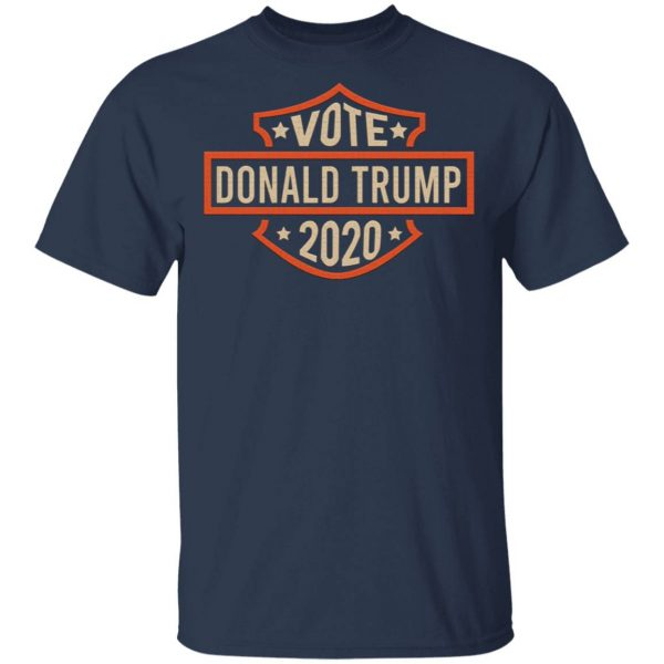 Vote Donald Trump 2020 T-Shirt