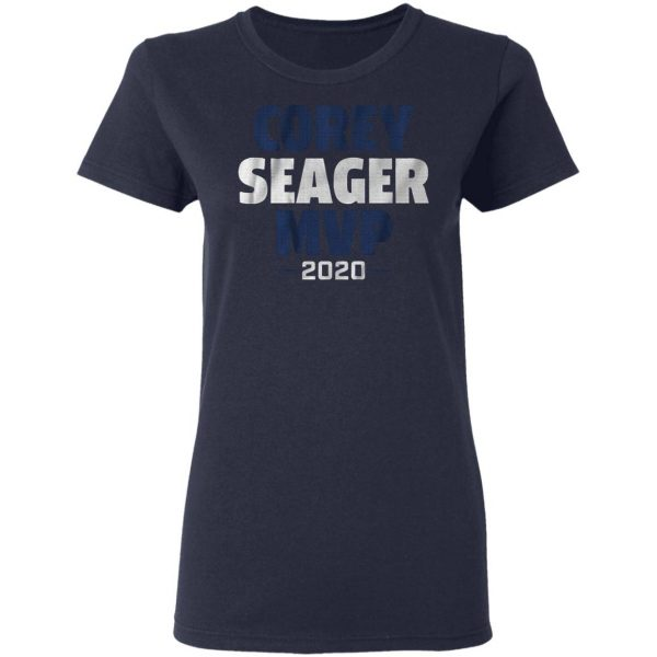 Seager mvp T-Shirt