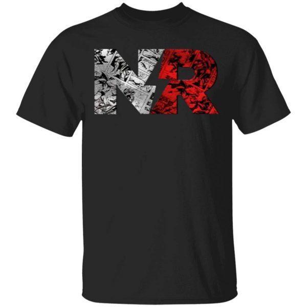 New Rockstars Comic T-Shirt