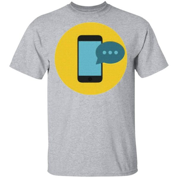 You Have Messenger T-Shirt
