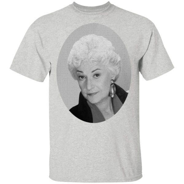 Deadpool Bea Arthur T-Shirt