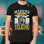19th Wedding Anniversary for Wife Her Marriage T-Shirts