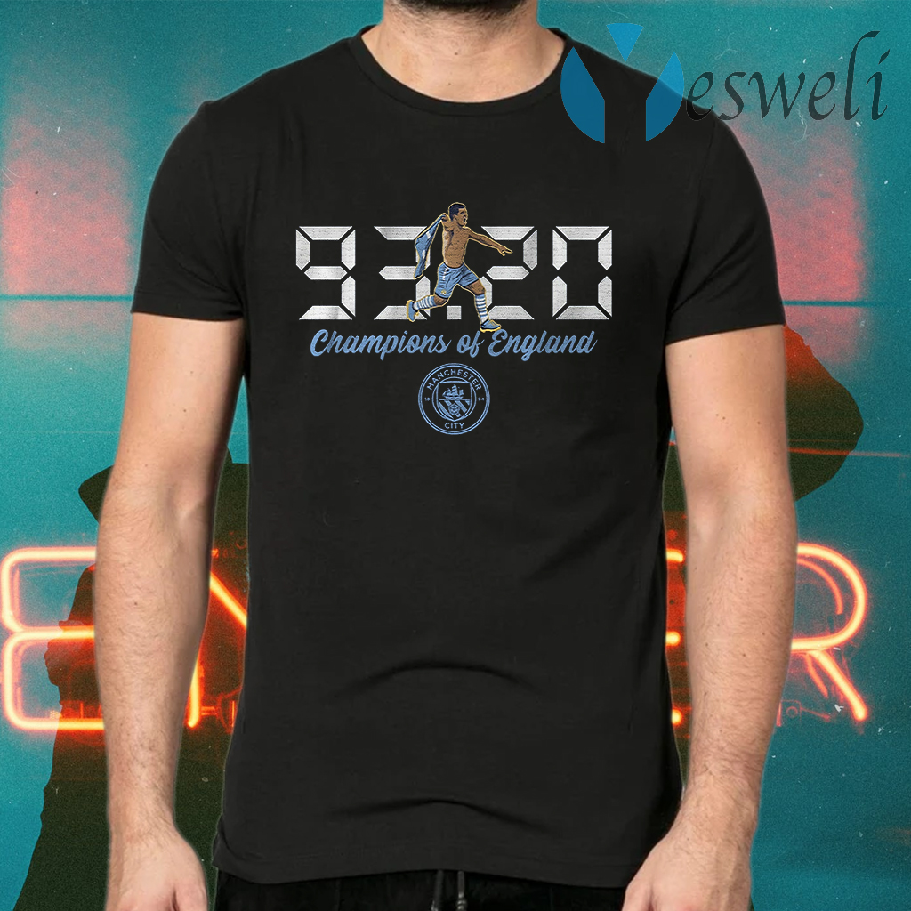 93-20 T-Shirts