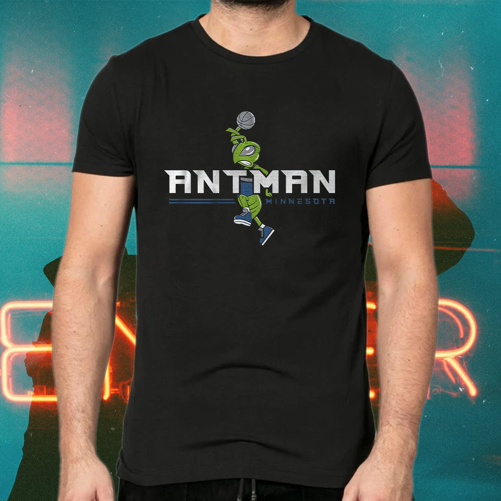 Ant man T-Shirts