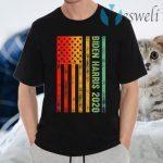 Biden Harris 2020 Classic American Flag Vintage Retro Style T-Shirts