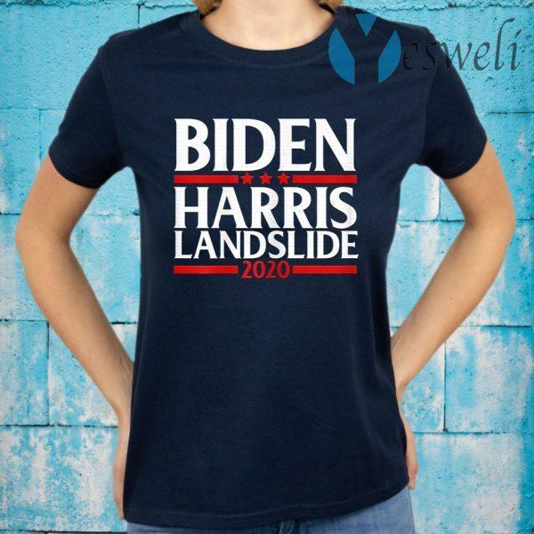 Biden Harris 2020 Elections Vote T-Shirts