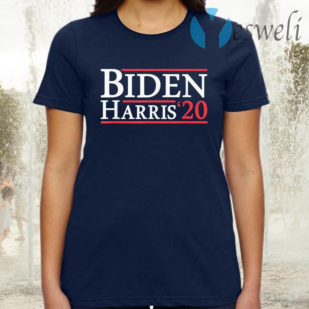 Biden Harris 2020 TShirts