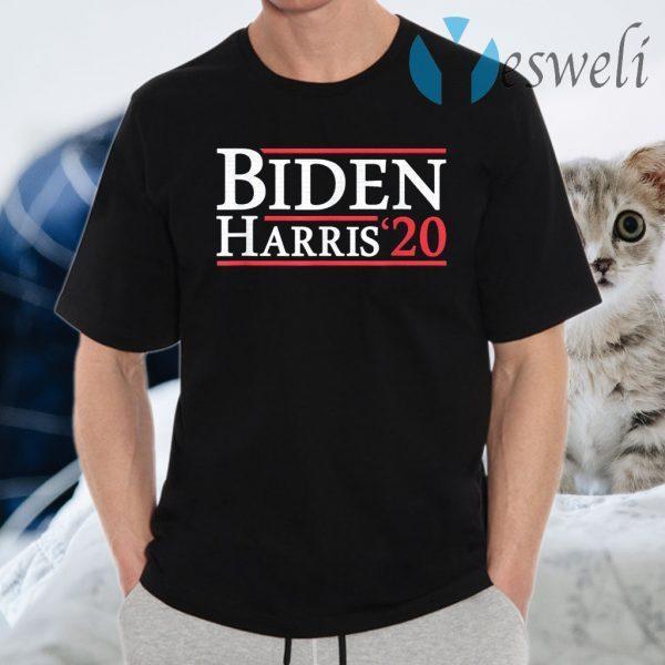 Biden Harris 2020 TShirt