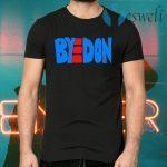 Byedon 2020 Joe Biden Victory Election T-Shirts