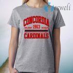 Concordia university ann arbor T-Shirt