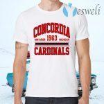 Concordia university ann arbor T-Shirts
