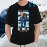 Election Winner Champions President Joe Biden Kamala Harris T-Shirts