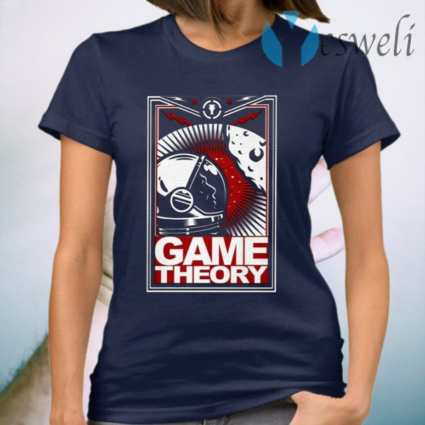 Game theory T-Shirt
